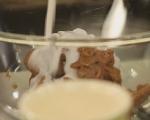Карамелен десерт 2