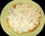 Картофена торта 6