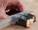 Основни техники за варене на ориз за суши и приготвяне на суши 7
