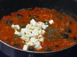Панирано пиле по гръцки 4