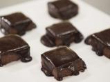 Шоколадови петифури