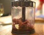 Скумрия във вино с ароматна коричка 4