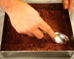 Петифури със солен карамел и круши