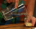 Петифури със солен карамел и круши 9