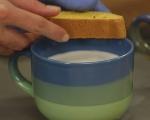 Тиквени кантучини с горещ бял шоколад 10