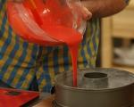 Дунапренен кекс 3