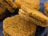 Маслени бисквити със сусам