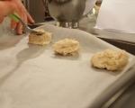 Маслени бисквити със сусам 7