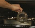 Крем карамел с тиквен сос 6