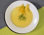 Супа от печени зеленчуци с хрупкави банички 8