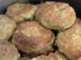 Картофени кюфтета