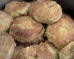 Картофени кюфтета 3