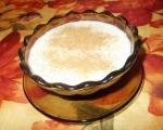 Мляко с ориз - сутляш 2