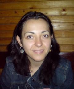 Мариана Айвазова