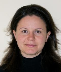 Тодорка Терзиева
