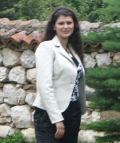 Биляна