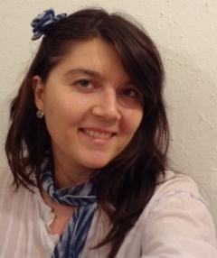 Мила Машарова