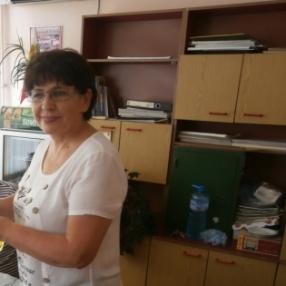 Катя Терзиева