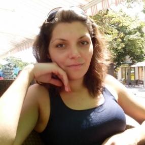 Симона Йорданова