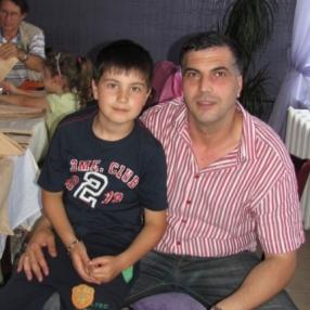 Иван Валентинов