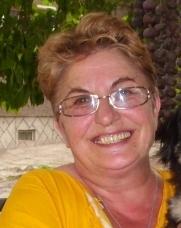 Румяна Загарева- Ташкова