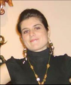 Василена Маринова