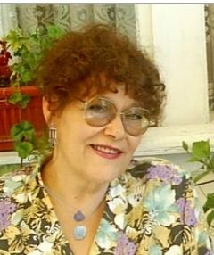 Роди Маринова
