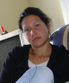 Боряна Кирилова