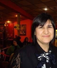 Емилияна Меракова