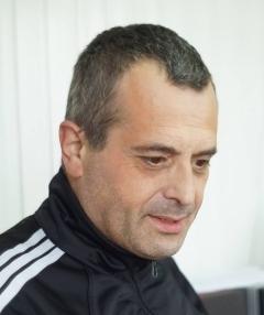 Михаил Михов
