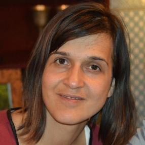 Магдалена Иванова