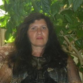 Надя Вълкова