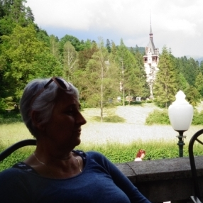 Геновева Иванова