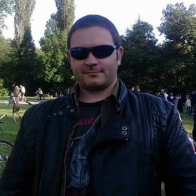 Борис Ценов