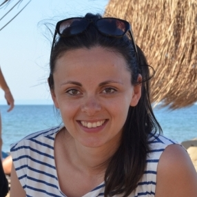 Стела Точева