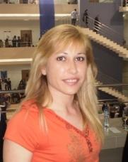Даниела Овалова
