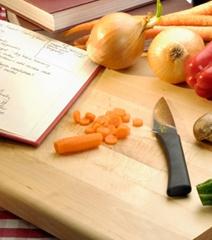 Кухненски трансформации с минимален бюджет