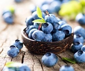 Порция здраве с плодов вкус