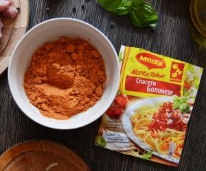 Защо е толкова вкусно? Защото използваме познати и обичани съставки!