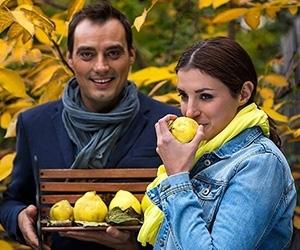 """""""Вкусна есен"""" с Лора, Стоян и woman.bg"""