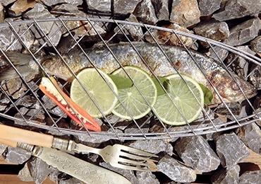 Защо не се притоплят ястията с риба?