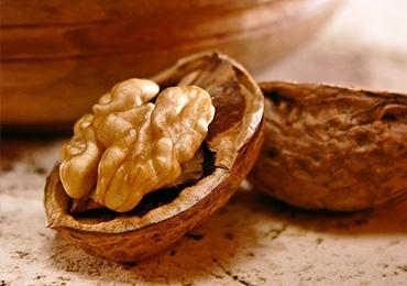 Как да съхраняваме орехите?