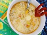 Леденишка зеленчукова супа