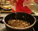 Гъбена супа по критски 4