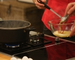 Гъбена супа по критски 6