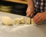 Лесен сардински хляб 2