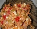 Миш-маш в домат 2