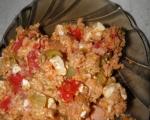 Миш-маш в домат