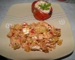 Миш-маш в домат 3