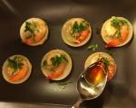 Оризови кексчета със скариди 10